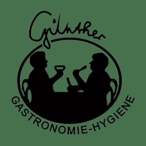 Logo Gastronomie-Hygiene Günther Zeman